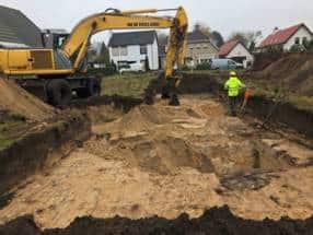 Archeologisch proefsleuvenonderzoek Deurne-Jagerweg